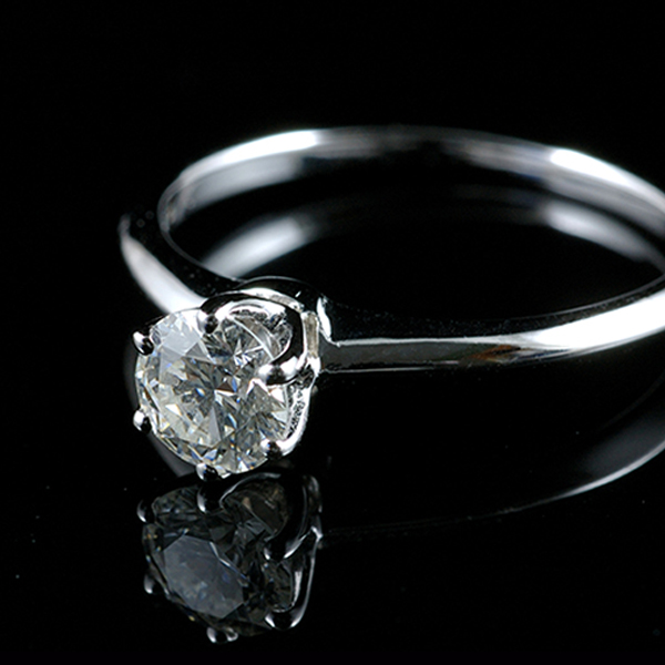 Engagement Special | Diamond Rings | Adori Millennium