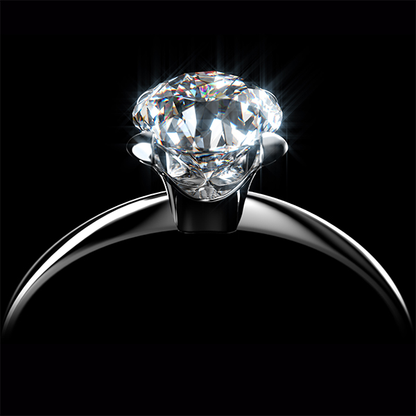 Diamond Rings | Diamond Jewellery | Adori Millennium