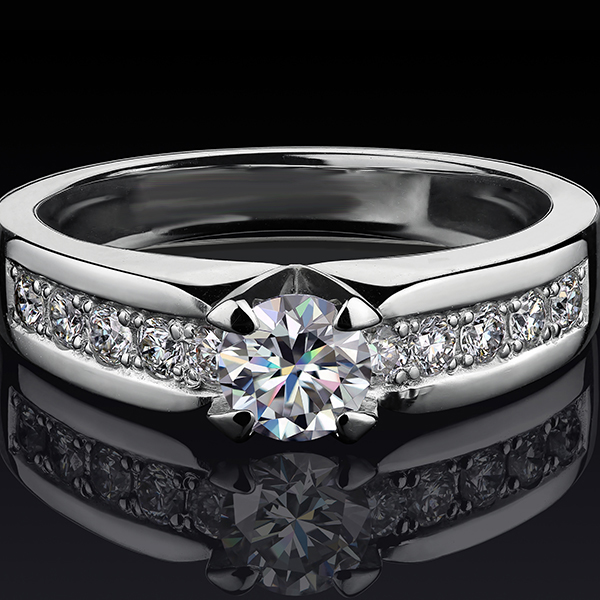 Diamond Rings | Wedding Rings | Adori Millennium
