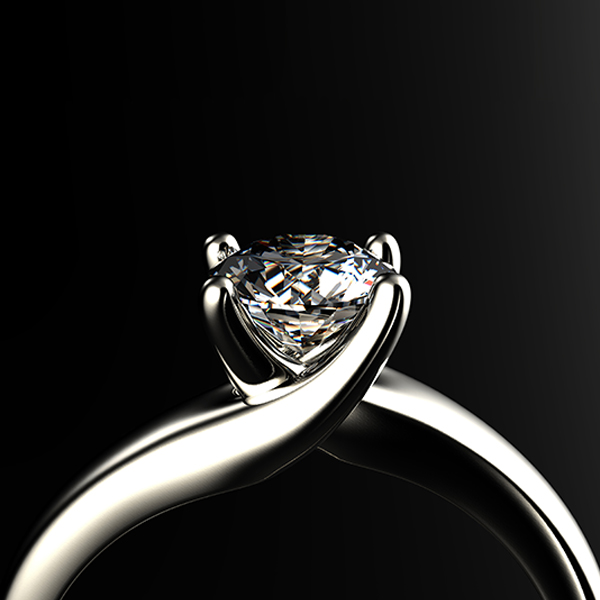 Diamond Rings | Trouwringen |  Adori Millennium